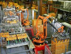 factory-robots