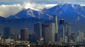 Los Angeles, California #2