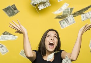 Get rich quick schemes. 10 spending regrets.