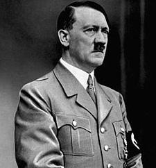 Adolph Hitler - 1937