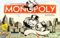 Monopoly Game Box