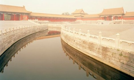 Ming-dynasty-built-the-forbidden-city