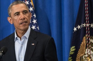 Barack Obama-August 20 2014