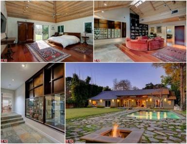 Bing Crosby's Toluca Lake home #2