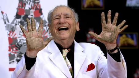 mel-brooks-chinese-theater Sept 8 2014