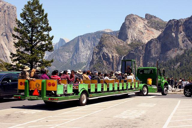 Yosemite Tours From Fresno Ca