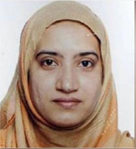 Tashfeen Malik age 27