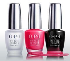 OPI InfiniteShine nail polish