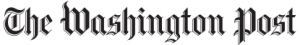 The Washington Post Masthead