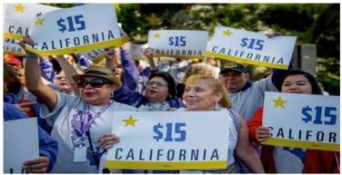 $15 California