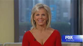 Gretchen Carlson of Fox News