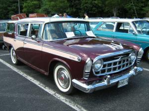 1957 Rambler Custom Cross-Country wagon AnnMD-e