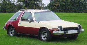 1975 AMC Pacer