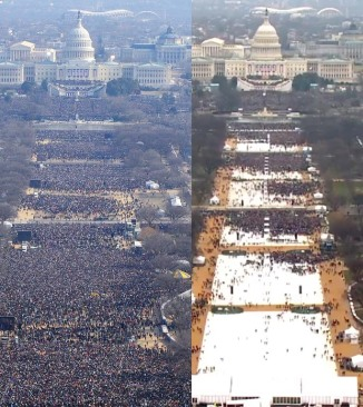 2009-inaugeration-left-2017-inaugeration-right